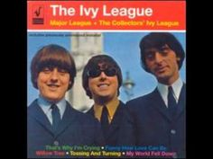 The Ivy League - Tossing And Turning ( Original - 65 in HQ) - YouTube
