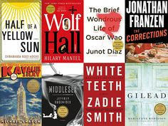 Best Books of the 21st Century (So Far)