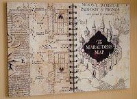 Tachame La Doble Cuadernos: ¡Vuelve Harry Potter!                                                                                                                                                                                 Más