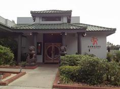Exploring Orlando: Local Eats in Orlando ~ Hawkers Asian Street Fare