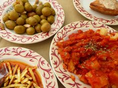 5 Great Places To Eat And Drink In Seville, Spain | Food Republic