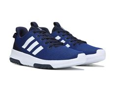 Cloudfoam Lite Racer, Chaussures de Running Homme, Gris (Grey Two/Grey Three/Footwear White 0), 45 1/3 EUadidas
