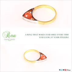 #Gold #Ring #Customized #Handcrafted #Craftmanship #Raa #Chennai #lounge #jewelrylounge #jewelry