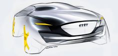 Car design sketches on Behance Bike Sketch, Car Design Sketch, Car Sketch, Exterior Rendering, Exterior Design, Automotive Design, Auto Design, Industrial Design Sketch, Medical Design