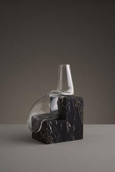 Indefinite Vases by Erik Olovsson