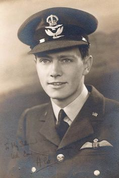 "P/O Alexander G. Osmand 213Sqn - 11th August. ""We ran into E/A at 15000. About sixty Ju87's, sixty Bf110's and several Bf109's. We went for the 110's. I got in a good head on burst at one, a long deflection shot at another, then lost the flight chasing a 109 into cloud."" - The hydraulic system of his Hurricane, N2708, was damaged by return fire from a Ju88 engaged over Portland. He crashed on landing back at base. Two days later Osmand claimed a Bf109 destroyed"