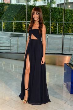 2014 CFDA Awards: what they're wearing gallery - Vogue Australia