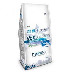 MONGE VET SOLUTION CANINE DERMATOSIS KG2  #petshouseacerra    19,50 €    Clicca sul link -> https://www.pets-house.it/diete-veterinarie/4610-monge-vet-solution-canine-dermatosis-kg2-8009470081009.html
