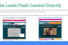 Google to block Flash by default on most sites for Chrome users