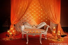 Indian Reception Inspiration!                                                                                                                                                      More