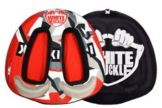 White Knuckle Twin 2 Seater Tube