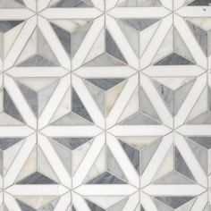 Love the pattern of this tile! Would make a great backsplash.