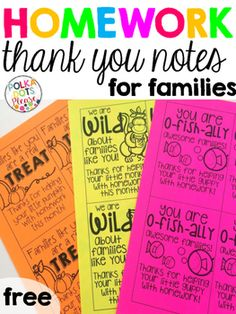 We are always motivating our kiddos at school, but now you can thank and…