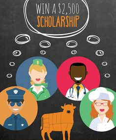 Until May 29th, we invite high school seniors & college students to share their dreams with us for the chance to win a $2,500 scholarship! To enter: 1. Visit either of our locations & write out how college will help you reach your dreams on our Dream Wall 2. Fill out and return the designated contest form to a cashier at the restaurant 3.Once you see a photo of your entry up on our Dream Wall Facebook album, tag yourself in your photo. Photo with the most likes will win our contest!