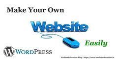 A 2 Z GUIDE TO START YOUR FIRST WEBSITE BELOW Rs 500/-