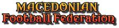 Heraldry of Life: Heraldic Art in National Football - MACEDONIA / Хе...