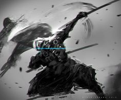 DeathSword Play by benedickbana.deviantart.com on @DeviantArt