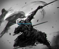 DeathSword Play by benedickbana.deviantart.com on @DeviantArt