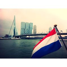 "@a_lous92's photo: ""Bootje varen #Rotterdam  #wereldhavendagen"""