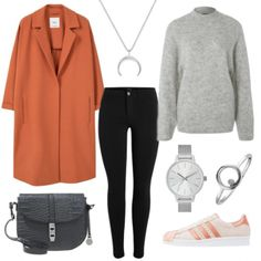 Outfit of the day | Jeden Tag ein Outfit
