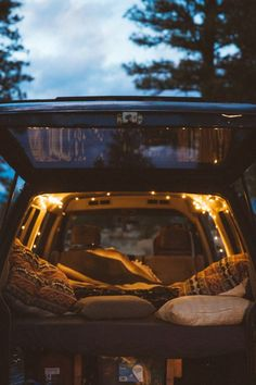@van_grrrl #campingadventure