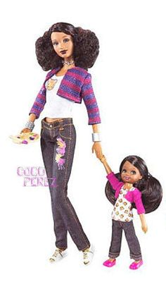 The New Mattel 'So in Style' Doll Appeals to African-Americans trendhunter.com