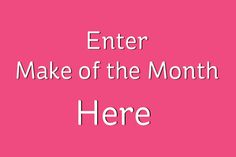 Could you be our next £100 winner? Enter your #MakeOfTheMonth for December for your chance to #WIN » http://ow.ly/GxZFS