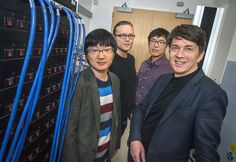 Berkeley researchers report a major advance in understanding how oxygen oxidation creates extra capacity in such lithium-rich cathodes opening the door to batteries with far higher energy density meaning your phone or electric vehicle will be able to run for much longer between charges.