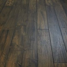 Smoked Old French Oak Engineered Wood Flooring - 6