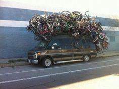 Fahrradträger XXL
