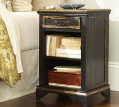 Essex Bedside Table