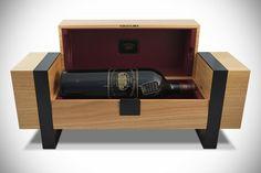 Lo Château Margaux del 2009 è il vino più #costoso al mondo #lusso #luxury #vine - http://www.tentazioneluxury.it/lo-chateau-margaux-del-2009-e-il-vino-piu-costoso-al-mondo/