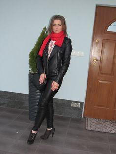 My lifestyle and fashion: Wiosennie