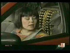 Mad TV: Ms. Swan... I want the burger that looka like a burger