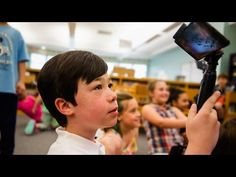 Imagine staring into the eye of a miniature Category 5 hurricane or getting up close with a strand of DNA. With Expeditions AR, teachers can bring the world . Science Inquiry, Science And Technology, Category 5 Hurricane, Geography Activities, Student Studying, College Students, Augmented Reality, Virtual Reality, World Geography