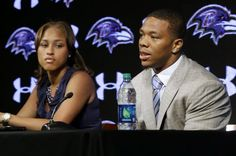 Wicked Hot Sports: Ray Rice: Societies New #1 Problem