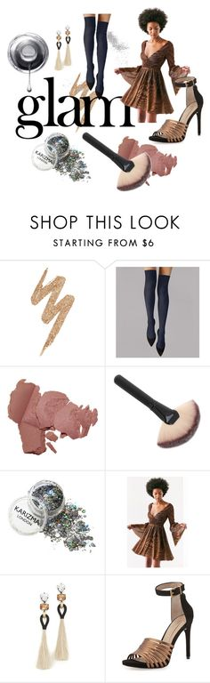"""""""bring cheer to the party"""" by quai-lo-geisha ❤ liked on Polyvore featuring beauty, Urban Decay, Wolford, Naeem Khan, Ecote, Tory Burch and BCBGMAXAZRIA"""