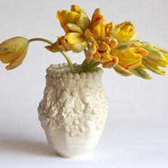 No. 15 Flower Vase Gorgeous Frances Palmer