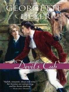 Georgette Heyer Devil's Cub