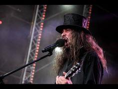 ▶ Hunter - Highway to Hell - Historia Metalu - wszyscy goście / Woodstock 2013 - YouTube