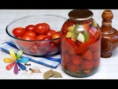 3 необычных рецепта консервированных помидоров - Все буде добре - Выпуск...