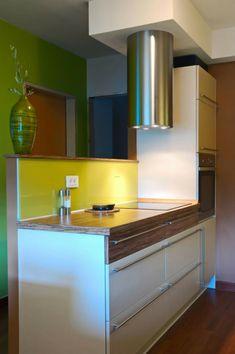 Comment amenager une petite cuisine ? - small kitchen design, kitchen, small kitchen