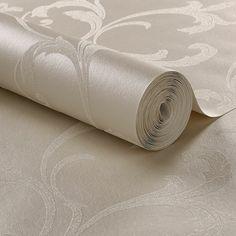 Pearl Wallpaper, Modern Wallpaper, Textured Wallpaper, Wallpaper Roll, Designer Wallpaper, Hallway Wallpaper, Bedroom Wallpaper, Wallpaper Stores, Graham Brown