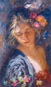 Royo | Jose Royo Art Gallery - Original Paintings and Limited Edition Prints for…