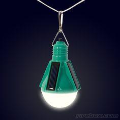 Nokero Solar Light Bulb - buy at Firebox.com
