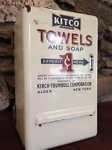 Coin Operated detergent - Bing Images
