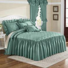 Blair Home Bedspread Full White Blair Http Www Amazon