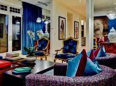Paul Lavoie Interior Design