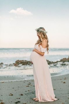 Maternity Dresses and A Mama To Be! Pregnancy Fashion Winter, Summer Maternity Fashion, Maternity Wear, Maternity Dresses, Maternity Clothing, Maternity Wedding, Wedding Bride, Summer Bridesmaid Dresses, Bridesmaid Robes