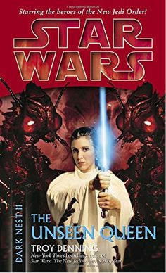 The Unseen Queen Star Wars Dark Nest Book 2 *** See this great product.